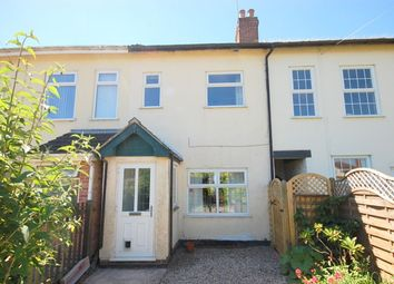 Thumbnail 3 bed terraced house to rent in Main Street, Horsley Woodhouse, Ilkeston