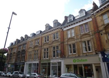 Thumbnail 4 bed flat to rent in Regent Street, Clifton, Bristol