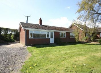 Thumbnail 3 bed detached bungalow for sale in Kinlet, Bewdley
