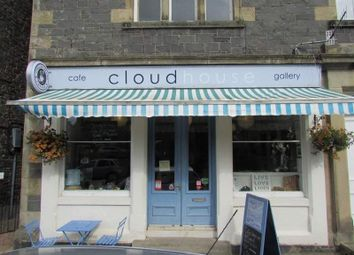 Thumbnail Restaurant/cafe to let in 23 Townfoot, Galashiels