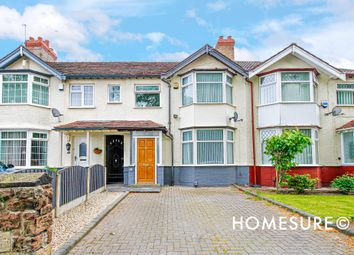 3 bed town house for sale in Vale Road, Woolton Village, Liverpool L25