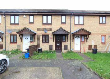 Thumbnail 2 bedroom terraced house for sale in Pittman Gardens, Ilford, Essex