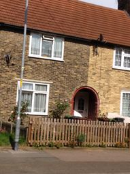 Thumbnail 2 bed terraced house to rent in Hatfield Road, Daganham