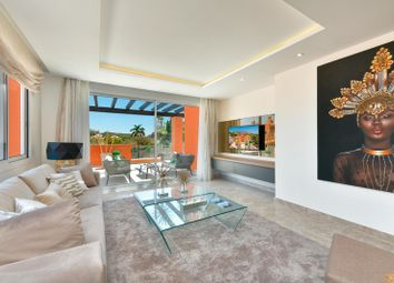 Thumbnail 2 bed apartment for sale in Nueva Andalucia, Malaga, Spain