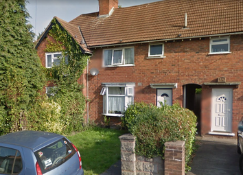 Thumbnail 3 bed terraced house for sale in Maw Street, Walsall, West Midlands