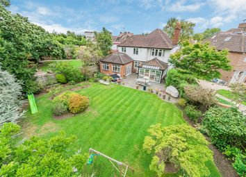 Thumbnail 4 bed detached house for sale in The Mount, Wembley