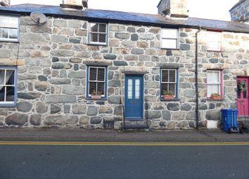 Thumbnail 2 bed cottage for sale in Cader Road, Dolgellau