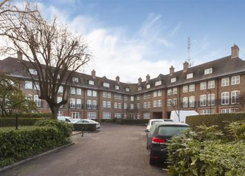 Thumbnail 2 bed flat to rent in Heathview Court, Hampstead Garden Suburb
