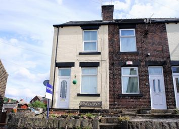 Thumbnail 2 bed end terrace house for sale in Carr Road, Deepcar, Sheffield