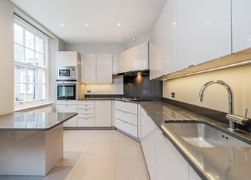 Thumbnail 4 bed flat to rent in Coleherne Court, The Little Boltons