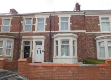 Thumbnail 6 bed town house for sale in 33 Brighton Grove, Fenham, Newcastle, Tyne And Wear