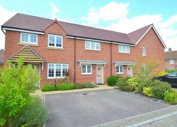 Thumbnail 2 bed terraced house for sale in Radland Close, St Neots, Cambridgeshire