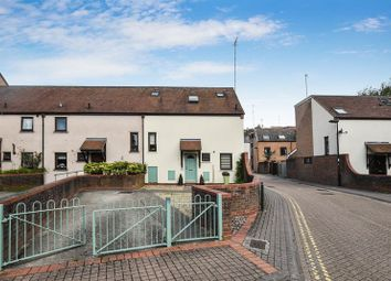 4 bed end terrace house for sale in Pike Terrace, Oxford OX1