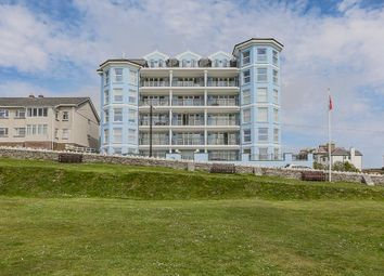Thumbnail 1 bed flat for sale in Imperial Heights, Promenade, Port Erin