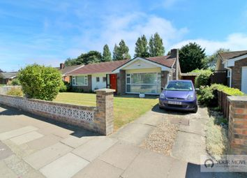 Thumbnail 3 bed bungalow for sale in Kennedy Avenue, Gorleston, Great Yarmouth