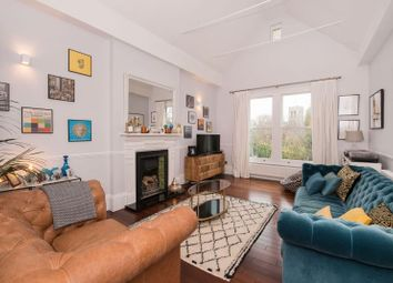 Thumbnail 3 bed flat for sale in Warwick Road, Ealing