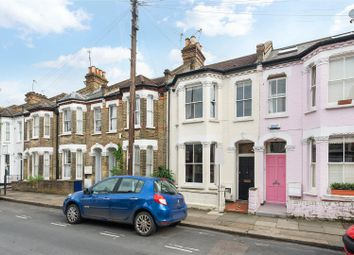 2 bed terraced house for sale in Kerrison Road, Battersea, London SW11
