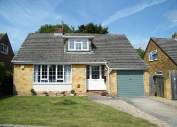 Thumbnail 3 bed detached house for sale in Wessington Park, Calne