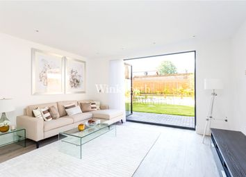 Thumbnail 4 bed property for sale in 1, Woodside Apartments, 2A Canning Crescent, London