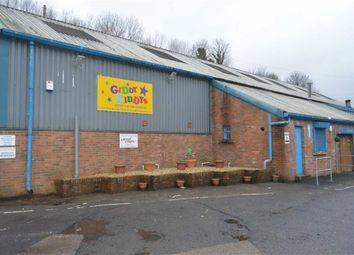 Thumbnail Property for sale in Merthyr Tydfil