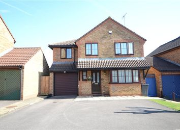 Thumbnail 5 bedroom detached house for sale in Regent Close, Lower Earley, Berkshire