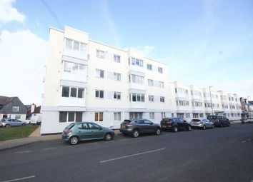 Thumbnail 3 bed flat for sale in Hove Court, High Street, Lee On The Solent