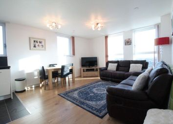 2 bed flat for sale in St. Johns Street, Bedford MK42