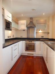 Thumbnail 2 bedroom flat to rent in Oceana Boulevard, Briton Street, Southampton