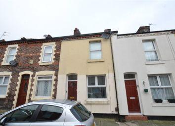 Thumbnail 2 bedroom property for sale in Stockbridge Street, Liverpool
