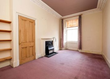 Thumbnail 1 bed flat for sale in 10/6 Dalmeny Street, Leith, Edinburgh