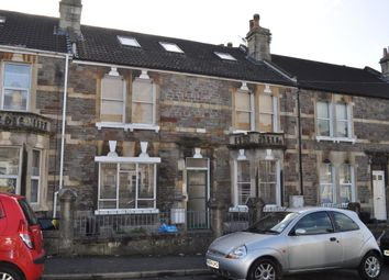 Thumbnail 5 bed maisonette to rent in Stanley Road West, Bath