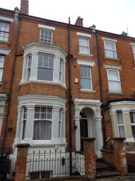 Thumbnail 2 bedroom town house to rent in Victoria Road, Northampton