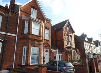 Thumbnail 2 bed flat to rent in Stanmore Road, Edgbaston, Birmingham
