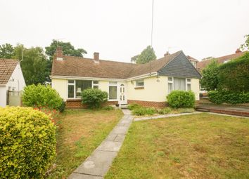 Thumbnail 2 bed detached bungalow for sale in Sandy Lane, Christchurch