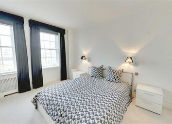 Thumbnail 1 bed flat to rent in Portman Square, Marylebone, London
