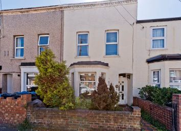 Thumbnail 2 bed terraced house for sale in Walpole Mews, Walpole Road, Colliers Wood, London