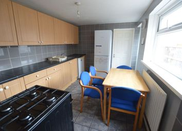 Thumbnail 3 bed terraced house to rent in Belmont Park Road, Leyton
