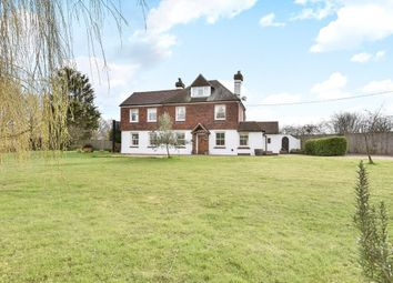 Thumbnail 4 bed detached house for sale in Maltmans Hill, Smarden, Ashford