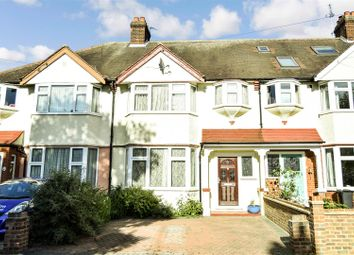 Thumbnail 3 bed property for sale in Aylward Road, London