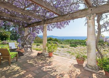 Thumbnail 11 bed property for sale in Cavalaire Sur Mer, Var, France