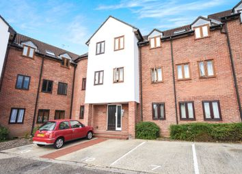 Thumbnail 1 bedroom flat for sale in Mill Court, Braintree
