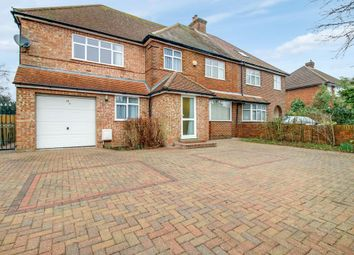 Thumbnail 5 bed semi-detached house to rent in Cressex Road, High Wycombe