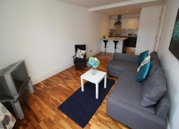 Thumbnail 1 bed flat to rent in High Street, Sheffield