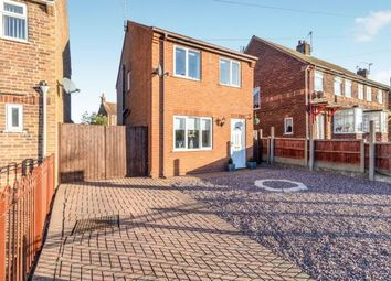 Thumbnail 3 bed detached house for sale in Vale Road, Mansfield Woodhouse, Mansfield, Nottinghamshire