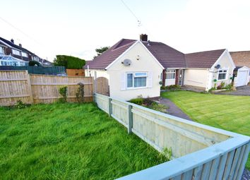 3 bed bungalow for sale in Mount Crescent, Morriston, Swansea SA6