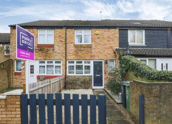 2 bed semi-detached house for sale in Danescombe, London SE12
