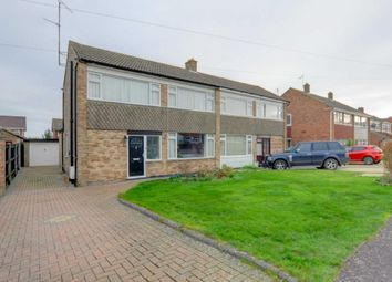 3 bed semi-detached house for sale in Beech Road, Chinnor OX39