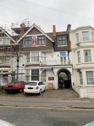 Thumbnail Studio for sale in Flat 2, 39 Harold Road, Margate, Kent