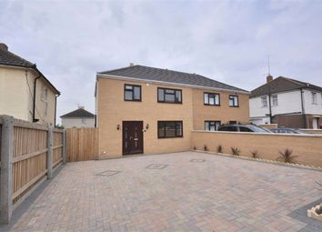 Thumbnail 3 bed semi-detached house to rent in Mason Road, Stroud