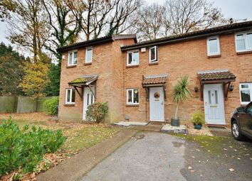 Thumbnail 2 bed terraced house to rent in Wych Hill Park, Hook Heath, Woking